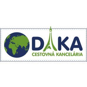 a8df2b185 Cestovná kancelária DAKA