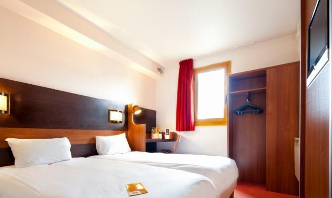 Hotel Première Classe Chilly Mazarin