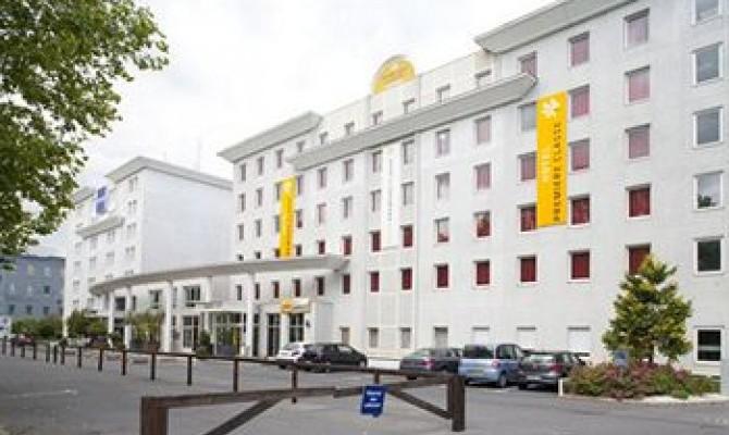 Hotel Premiere Classe Roissy Villepinte