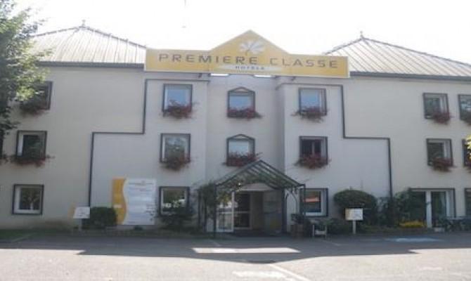 Premiere Classe Strasbourg Sud