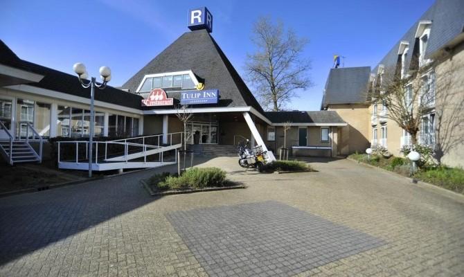 IBIS Sint Niklaas & Tulip Inn Leiderdorp