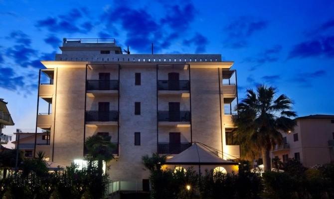 Hotel La Sfinge