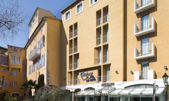 Hotel Le Patti & Hotel La Villa Martegale