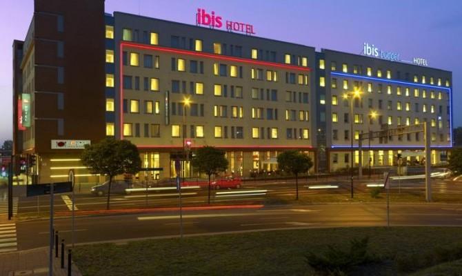 IBIS Krakow Stare Miasto