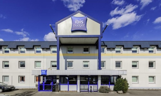 IBIS Budget Dusseldorf Hilden