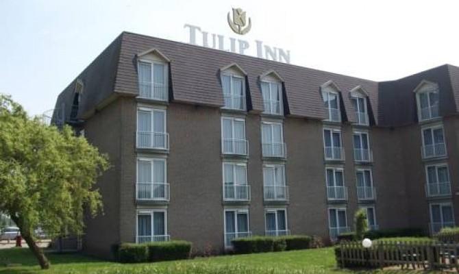 Century Hotel Antwerpen & Tulip Inn Meerkerk