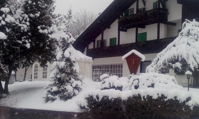 Hotel Regina Delle Dolomity