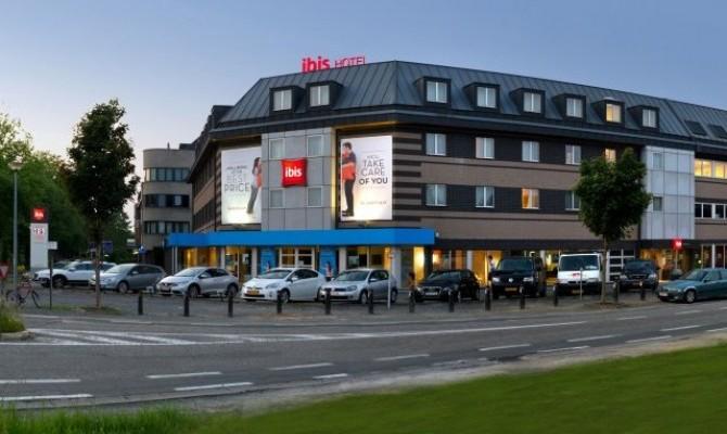 IBIS Aalst & Campanile Hotel Gouda