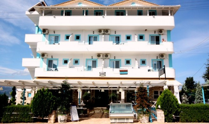 Hotel Murati Ksamil & Hotel Oaz