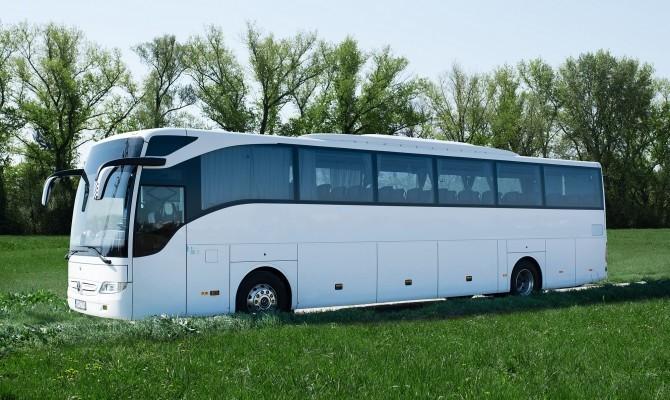 Mercedes Tourismo 53