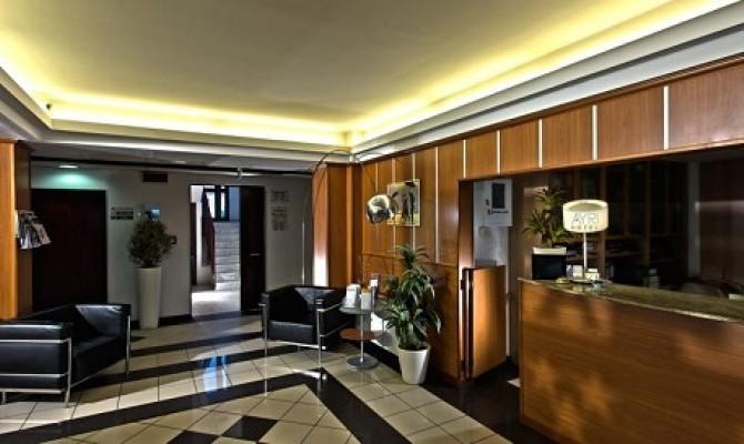 My One Hotel Ayri Parma