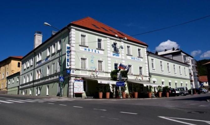 Hotel Sport Postojna