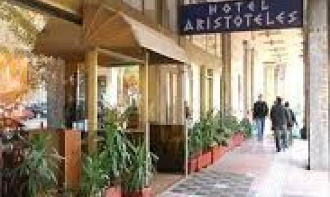 Hotel Aristoteles